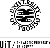 Collaboration logo - UiT - The Arctic University of Norway